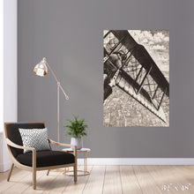 Load image into Gallery viewer, Flight Colossal Art Print