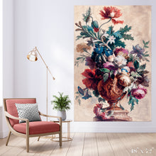 Load image into Gallery viewer, Flower Urn Colossal Art Print