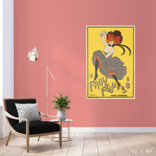 Load image into Gallery viewer, Frou Frou Colossal Art Print