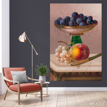 Load image into Gallery viewer, Fruit Bowl Colossal Art Print