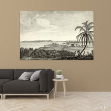Load image into Gallery viewer, Havana Colossal Art Print