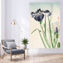 Load image into Gallery viewer, Iris Colossal Art Print