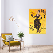 Load image into Gallery viewer, Mademoiselle Geneve Colossal Art Print