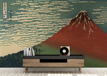 Load image into Gallery viewer, Mt. Fuji Mural