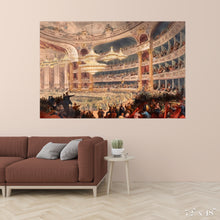 Load image into Gallery viewer, Opera Ball Colossal Art Print