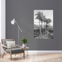 Load image into Gallery viewer, Palms Colossal Art Print