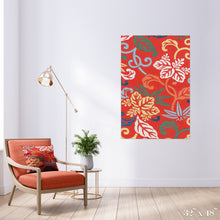 Load image into Gallery viewer, Pattern Design Colossal Art Print