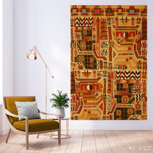 Load image into Gallery viewer, Peruvian Tunic Colossal Art Print