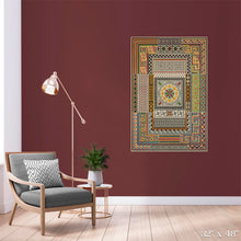 Load image into Gallery viewer, Pompeian Mosaic Colossal Art Print