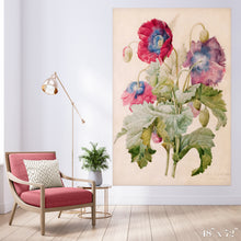Load image into Gallery viewer, Poppies Colossal Art Print