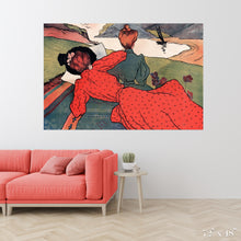 Load image into Gallery viewer, The Print and the Poster Colossal Art Print