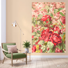 Load image into Gallery viewer, Roses and Lilacs Colossal Art Print