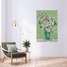 Load image into Gallery viewer, Roses Colossal Art Print