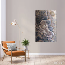 Load image into Gallery viewer, Storms of Jupiter Colossal Art Print