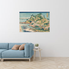 Load image into Gallery viewer, Village Colossal Art Print