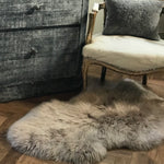 Long Haired Australian Sheepskin