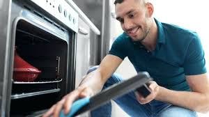 Cleaning your oven what a necessary evil