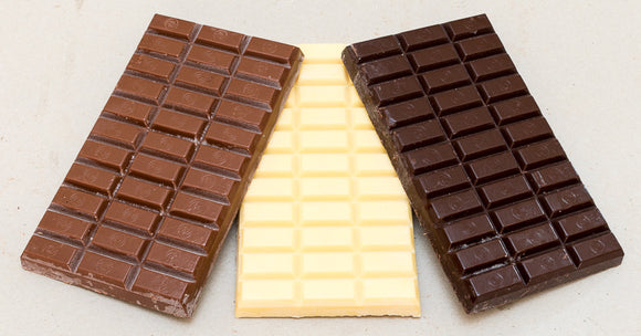 Chocolate Slab Econo  Click on photo for varients and size