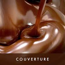 Chocolate Couverture Milk Buttons (Alst)