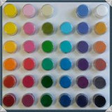 Food Coloring's Powder (Barco)