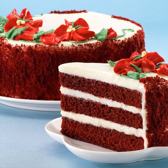 Red Velvet Cake Combo- A special for that special loved one always a winner