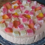 Turkish Delight - Oh Mum are so sweet she deserve this!