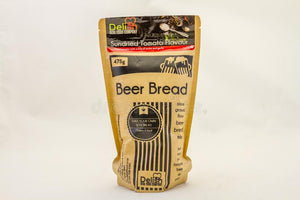 Beer Bread: Cheese & Garlic premix (400g)