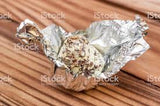 Chocolate Foil for wrapping - Various colors 1m x 400cm