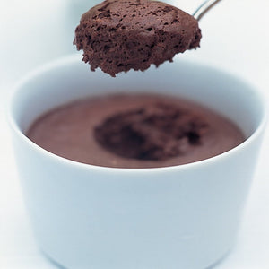 Chocolate Mousse Premix