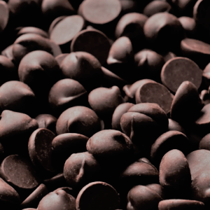 Chocolate Dark Couverture Buttons (Alst)