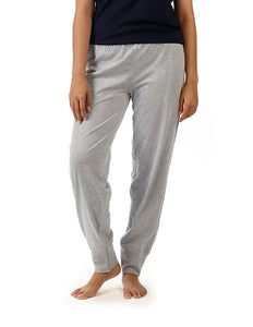Ribbed Track Pant