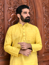 Load image into Gallery viewer, Mahi Silk - Yellow