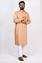 Load image into Gallery viewer, BYOGI men cotton kurta