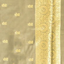 Load image into Gallery viewer, Yogini Beige Saree