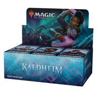 [Preorder] Booster Box [ENG] - Kaldheim (36 Draft Booster)
