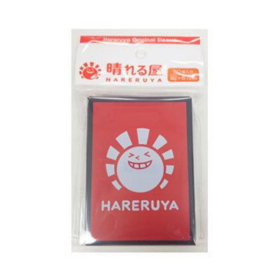 50 RSS Hareruya Sleeves