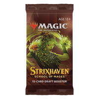 Booster Box [ENG] - Strixhaven: School of Mages (36 Draft Booster)