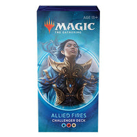 Challenger Deck - Set of 4