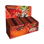 Booster Box [ENG] - Unstable