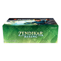 Booster Box [ENG] - Zendikar Rising (36 Draft Booster)