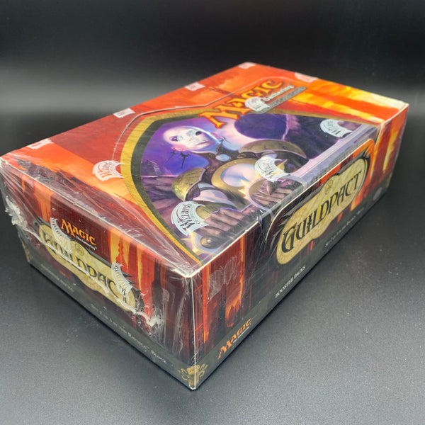 Booster Box [EN] - Guildpact