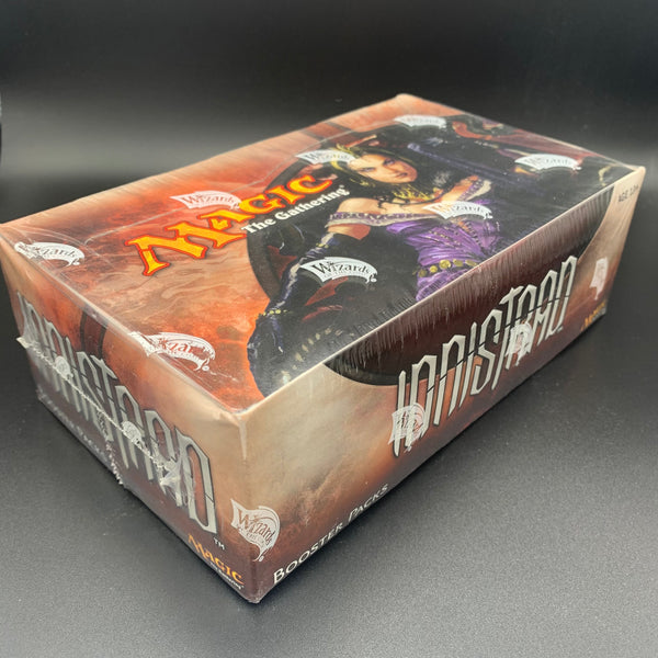 Booster Box [EN] - Innistrad