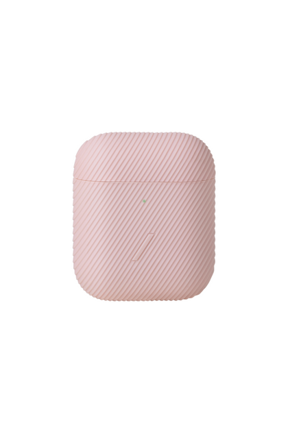 Native Union Curve Case For AirPods 1 & 2 - Rose