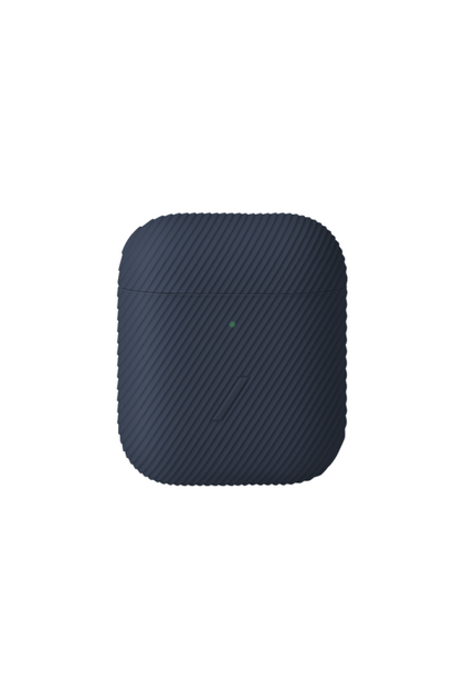 Native Union Curve Case For AirPods 1 & 2 - Navy