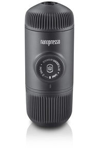 WACACO Nanopresso Portable Coffee Machine+Carrying Bag+Nanopresso NS Adapter - Grey - www.emarketkw.com