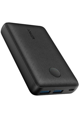 Anker PowerCore Select 10000 - Black (A1223H11) - www.emarketkw.com