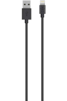 Belkin Premium USB to Lightning 1.2 Meters Cable