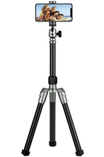 Momax , Tripod Hero (Spacy Grey) (TRS7A) - www.emarketkw.com