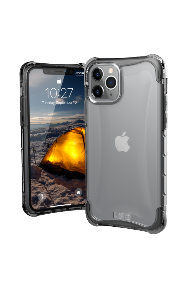 Urban Armor Gear (UAG) - Plyo Case for Apple iPhone 11 Pro - Ice (111702114343) - www.emarketkw.com