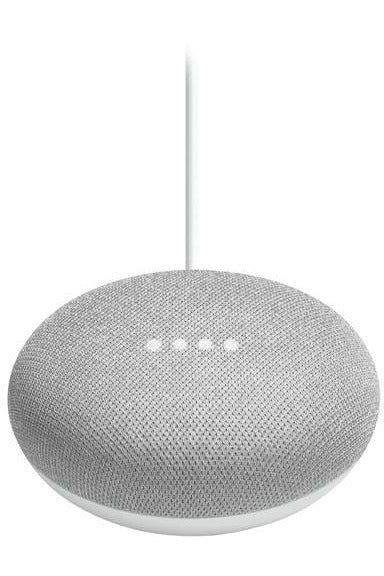 Google - Home Mini - Chalk - www.emarketkw.com